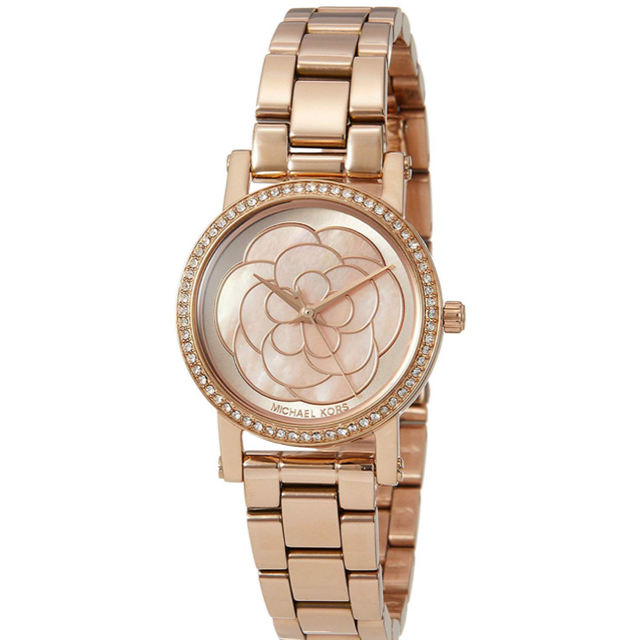 Michael Kors - Michael Kors Watch Norie mk3892 の通販 by susumubokada's shop|マイケルコースならラクマ