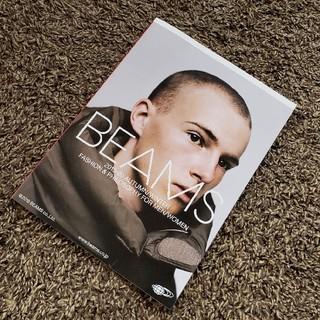 ビームス(BEAMS)のBEAMS ビームス 2019-20 秋冬カタログ(ファッション)