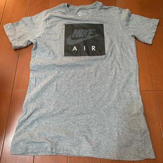NIKE - ナイキ Nike グレー 160 半袖 Tシャツ L