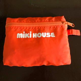 ミキハウス(mikihouse)のミキハウス エコバッグ(エコバッグ)
