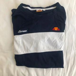 エレッセ(ellesse)のellesse Tシャツ ポロシャツ(ポロシャツ)