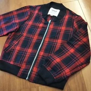 イッカ(ikka)のジャケット 120㎝(ジャケット/上着)