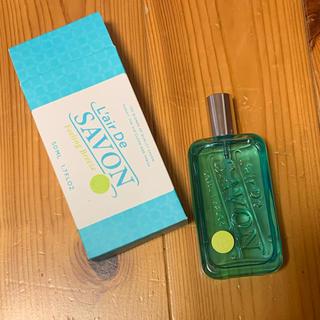 サボン(SABON)のサレールデュザボン オードトワレ(フィーリングブリーズ) SAVON(香水(女性用))