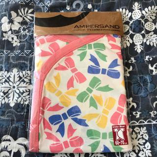 ampersand - アンパサンド ◆ コンビ肌着 ◆ 60〜70cm