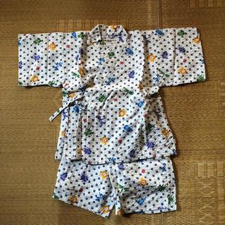 ミキハウス(mikihouse)のMIKIHOUSE✩甚平 100(甚平/浴衣)