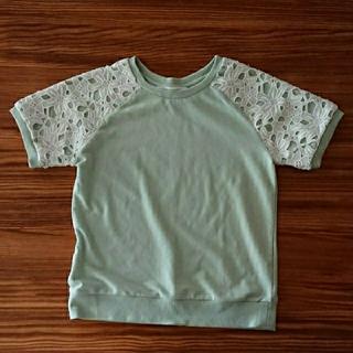 ジエンポリアム(THE EMPORIUM)のトップス(Tシャツ(半袖/袖なし))