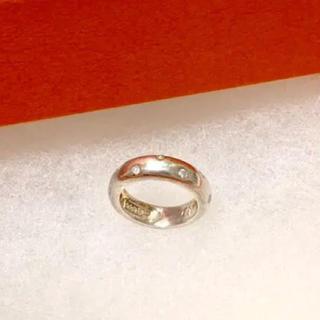フォリフォリ(Folli Follie)のフォリフォリ ピンキーリング(リング(指輪))