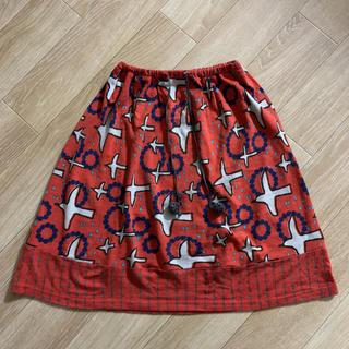 ユニカ(UNICA)の子供服 スカート(スカート)