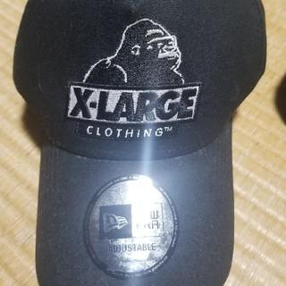 XLARGE - エクストララージ キャップ