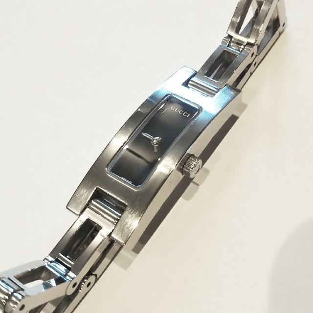 Gucci - 美品 GUCCI グッチ 3900L 電池新品 完動品の通販 by gqfqw678's shop|グッチならラクマ