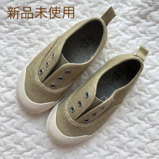 ZARA KIDS - 新品未使用 zara 子供靴 15cm