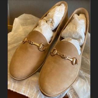 サヴァサヴァ(cavacava)の新品✨23cm サヴァサヴァ パンプス スリッポン レディース 靴(スリッポン/モカシン)
