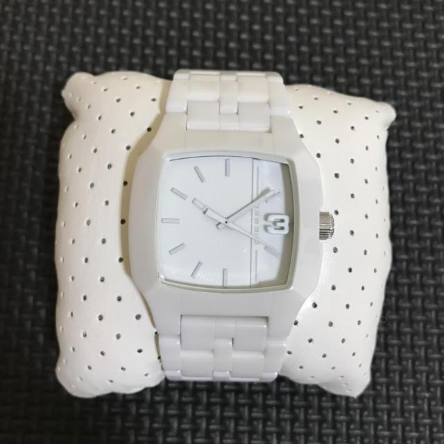 DIESEL - DIESEL腕時計【稼働中】の通販 by M|ディーゼルならラクマ