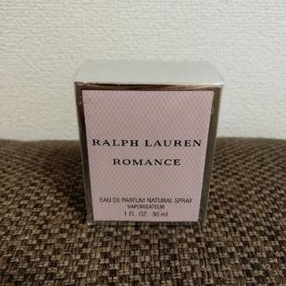 ラルフローレン(Ralph Lauren)の(新品未使用)RALPH LAUREN ロマンス 30ml(ユニセックス)