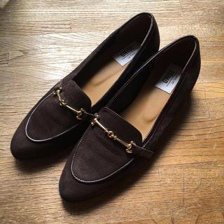 ルタロン(Le Talon)のルタロン グリーズ レザービットローファー(ローファー/革靴)