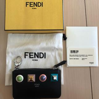 フェンディ(FENDI)のフェンディ キーケース(キーケース)