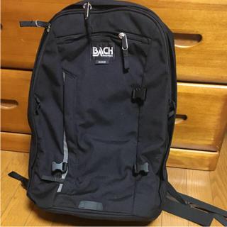 ビームス(BEAMS)のBACH(バッハ) bike2B バックパック(バッグパック/リュック)