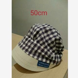 ラグマート(RAG MART)のラグマート 帽子 50cm(帽子)