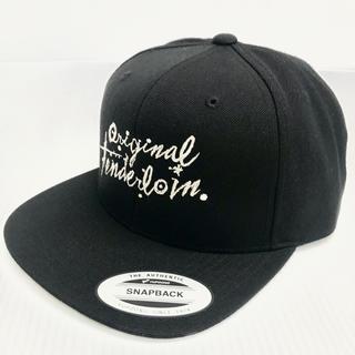テンダーロイン(TENDERLOIN)のテンダーロイン TENDERLOIN 直営店限定 19ss キャップ CAP(キャップ)