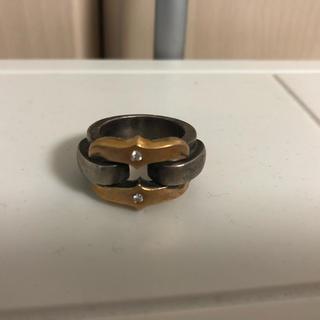 ゴローズ(goro's)のlynch  シルバーリング(リング(指輪))