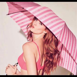 ヴィクトリアズシークレット(Victoria's Secret)の処分セール!ヴィクトリアシークレット 折り畳み傘(傘)