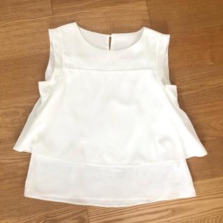 チェスティ(Chesty)のchesty チェスティ トップス ブラウス サイズ1(シャツ/ブラウス(半袖/袖なし))