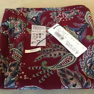 アーバンリサーチ(URBAN RESEARCH)の今期新品アーバンリサーチ購入♡RODESKOペイズリー柄スカーフ(バンダナ/スカーフ)