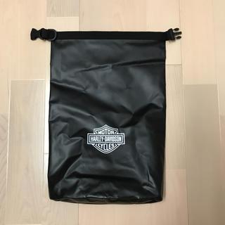 ハーレーダビッドソン(Harley Davidson)の【新品】ハーレーダビッドソン 防水 ショルダーバッグ(パーツ)