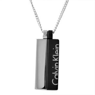 カルバンクライン(Calvin Klein)のカルバンクライン Calvin Klein KJ5RBP210100 ネックレス(ネックレス)