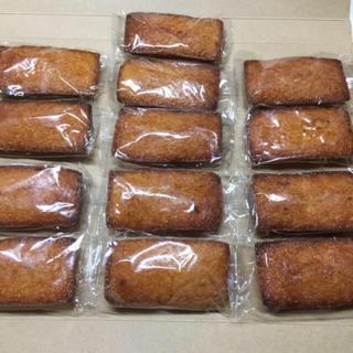 コストコ(コストコ)のコストコ フィナンシェ ☆お買い得☆(菓子/デザート)