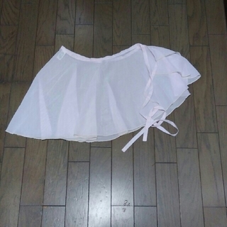 チャコット(CHACOTT)のサンシャ バレエ巻きスカート (ダンス/バレエ)
