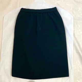サンローラン(Saint Laurent)の[新品未使用] イヴ・サンローラン タイトスカート(ひざ丈スカート)