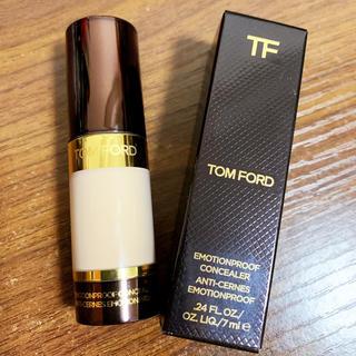トムフォード(TOM FORD)のTom ford 最新 コンシーラー(その他)
