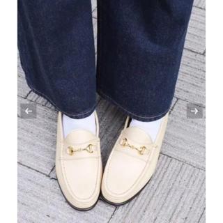 フレームワーク(FRAMeWORK)のFRAMeWORK 【ダニエルレポリ】ビットローファー2(ローファー/革靴)