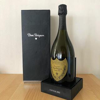 ドンペリニヨン(Dom Pérignon)のドンペリニヨン ビンテージ 2002(シャンパン/スパークリングワイン)