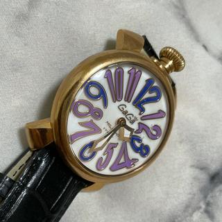 ガガミラノ(GaGa MILANO)のGAGA MILANO 腕時計(腕時計(アナログ))