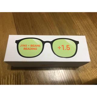 ビームス(BEAMS)のbPr BEAMS JINS × BEAMS / 別注 リーディング サングラス(サングラス/メガネ)