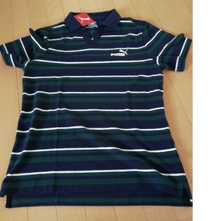 プーマ(PUMA)の新品 PUMA ポロシャツ XL(ポロシャツ)