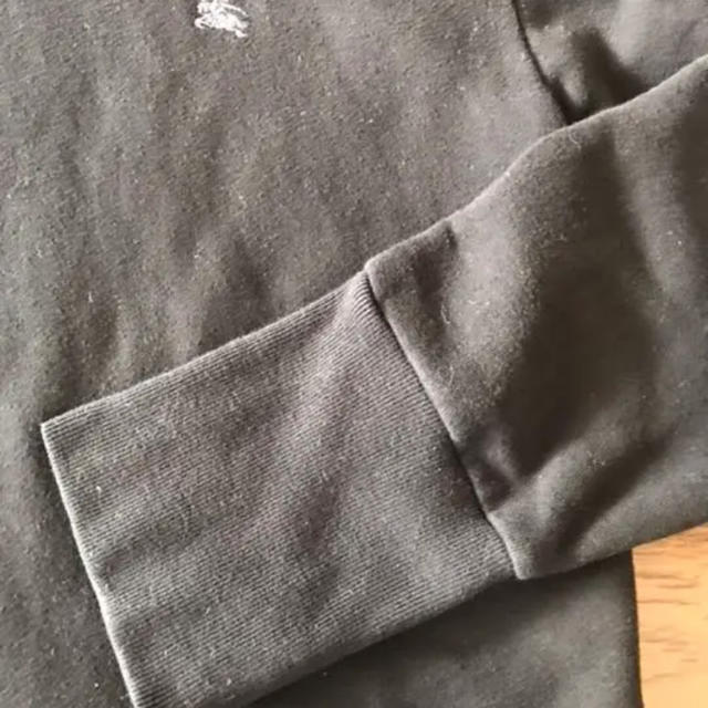 BURBERRY BLACK LABEL(バーバリーブラックレーベル)のバーバリーブラックレーベル パーカー メンズのトップス(パーカー)の商品写真
