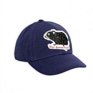 コドモビームス(こども ビームス)のminirodini 19aw フェルトパッチ キャップ (帽子)