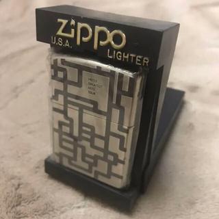 ジッポー(ZIPPO)のzippo ジッポライター HOTEI 布袋寅泰 未使用品(ミュージシャン)