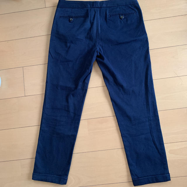 Ralph Lauren(ラルフローレン)のラルフローレン Ralph Lauren Sports 7分丈 パンツ サイズ2 レディースのパンツ(カジュアルパンツ)の商品写真