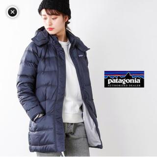 patagonia - パタゴニア レディース  ダウン