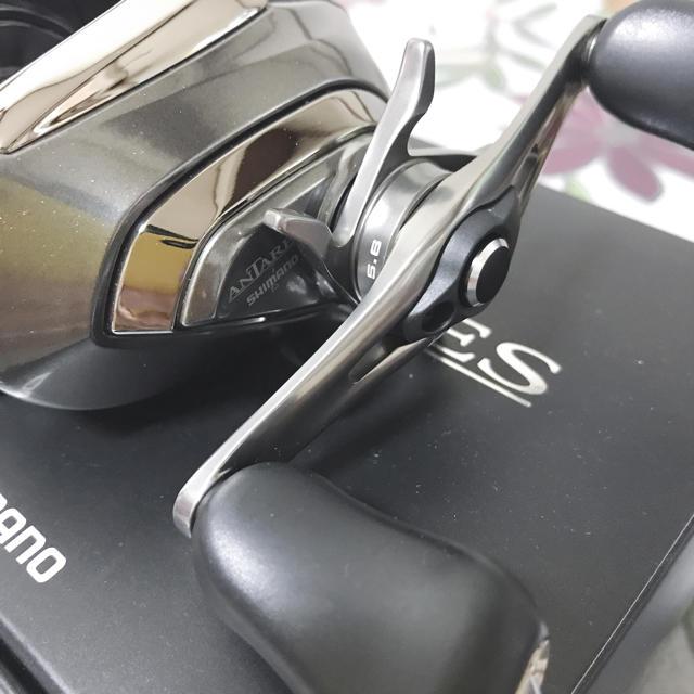 SHIMANO(シマノ)の16アンタレスDC スポーツ/アウトドアのフィッシング(リール)の商品写真