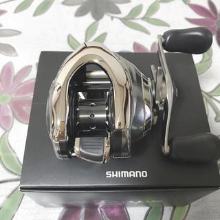 シマノ(SHIMANO)の16アンタレスDC(リール)