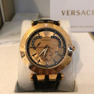 VERSACE - 下限の月 様専用ヴェルサーチ 腕時計 vレース 新品未使用❗️