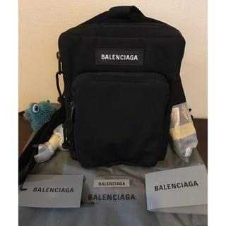 バレンシアガ(Balenciaga)の【新品 入手困難】Balenciaga クロスボディ メッセンジャー バッグ(ボディーバッグ)