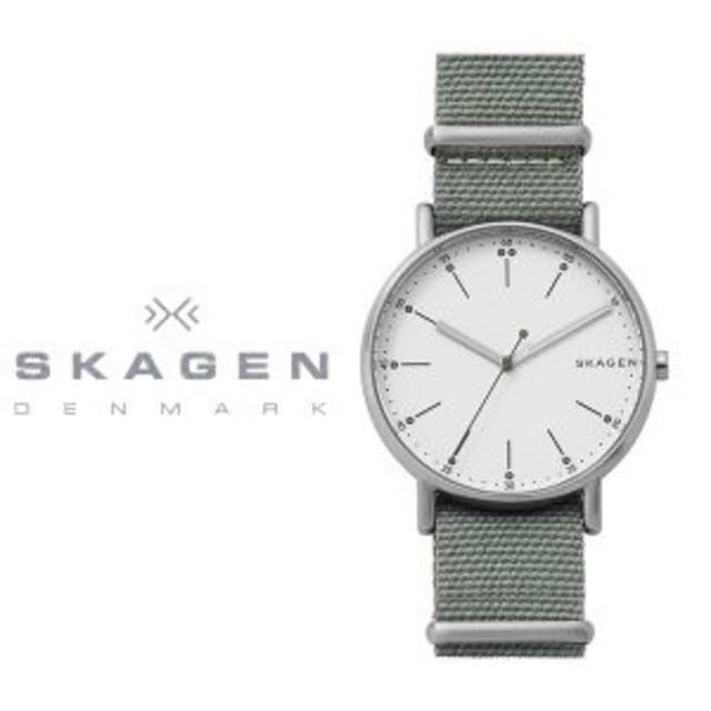 SKAGEN - SKAGEN スカーゲン カジュアル 腕時計の通販 by NN|スカーゲンならラクマ