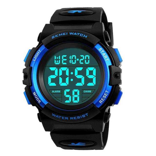 子供腕時計 男の子 デジタル腕時計の通販 by スマ3's shop|ラクマ