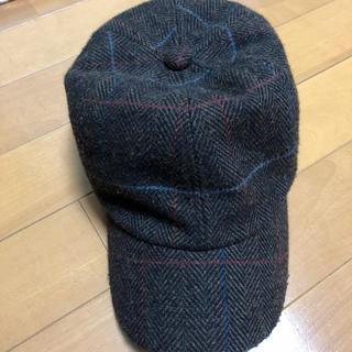 ニコアンド(niko and...)のNiko and… キャップ帽(キャップ)